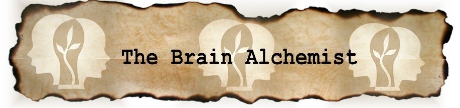 The Brain Alchemist
