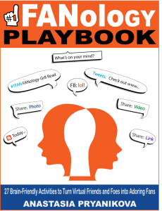 FANology Playbook