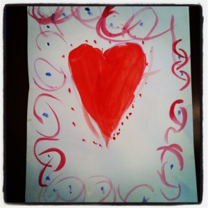 Heart-Full