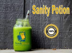 santiy potion